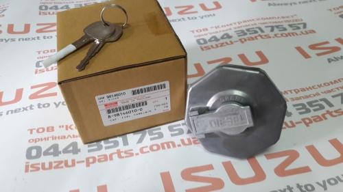 8981460100 Крышка топливного бака D=67мм NLR-85/NMR-85/NMR-85/NPR-75/NQR-90