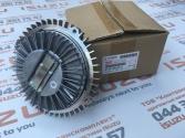 8971392990 Вискомуфта вентилятора 4HG1/4HG1-T