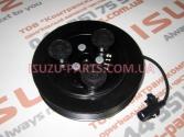 Шкив компрессора кондиционера RZ4E Евро-6